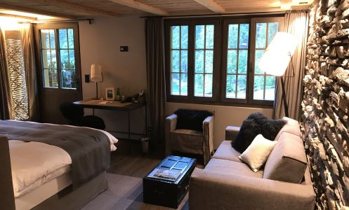 Hotel & Spa, 3717 Blausee
